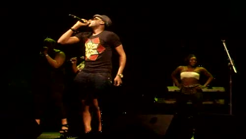 Tuface Performs in London Olympics Week (5)